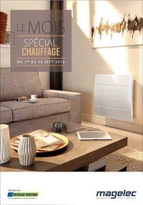 e-catalogue Spécial Chauffage