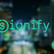 Philips Lighting devient Signify